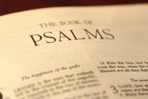 How Praying the Book of Psalms Brings Power